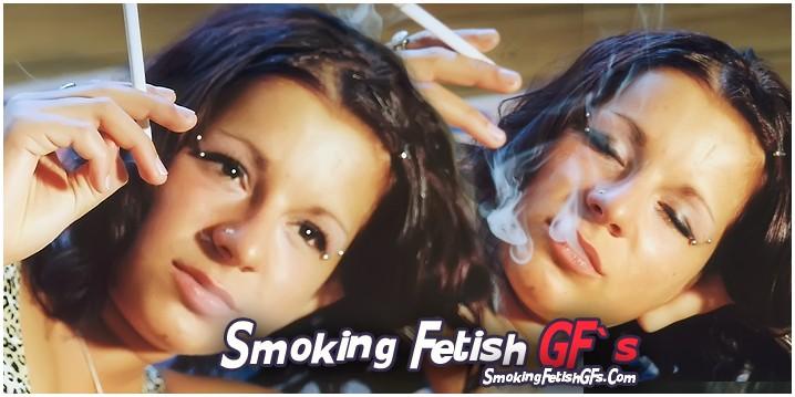 Smoking GF's