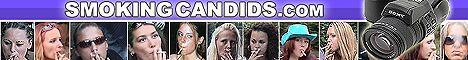 Smoking Candis