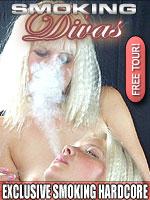 Smoking Divas