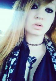 Octavia Rose Smokes