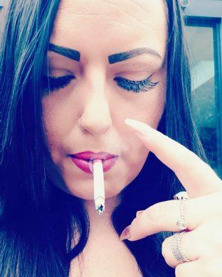 Miss Perfect Megsy