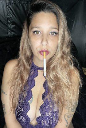 Kitty Lynn Smokes